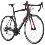 Diamondback Podium E'tape Road Bike – Black