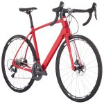 Diamondback Century 5 Carbon Road Bike – Red