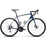 Diamondback Century 4 Carbon Road Bike – Blue
