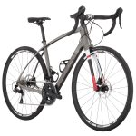 Diamondback Women's Airen 4 Road Bike – Black