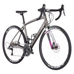 Diamondback Women's Airen 2 Road Bike – Black
