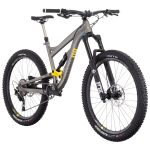 Diamondback Mission 2 Mountain Bike – Black