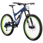 Diamondback Mission 1 Mountain Bike – Blue