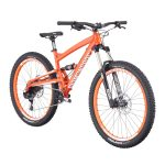Diamondback Option 27.5 Mountain Bike – Orange