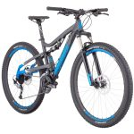 Diamondback Recoil Comp Mountain Bike – Black