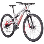 Diamondback Recoil Mountain Bike – Black