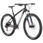 Diamondback Overdrive Comp Carbon Mountain Bike – Black