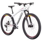 Diamondback Overdrive Pro Mountain Bike – White