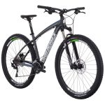 Diamondback Overdrive Comp Mountain Bike – Black