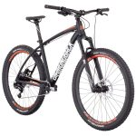 Diamondback Overdrive Pro 27.5 Mountain Bike – Black