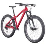 Diamondback Mason Pro + Mountain Bike – Red