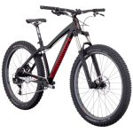 Diamondback Mason Mountain Bike – Black