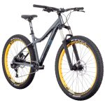 Diamondback Women's Rely + Trail Bike – Black