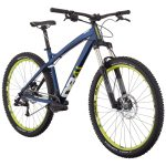 Diamondback Line 27.5 Mountain Bike – Black