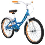 Diamondback Girl's Impression Road Bike – Blue