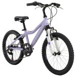 Diamondback Girl's Lustre 20 Mountain Bike – Purple