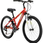 Diamondback Octane 24 Mountain Bike – Orange