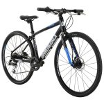 Diamondback Boy's Haanjo Metro 24 Road Bike – Black