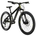 Diamondback Sync'r 24 Mountain Bike – Black