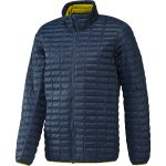Adidas Mens Flyloft Jacket – Blue