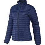 Adidas Womens Flyloft Jacket – Blue