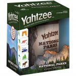 Yahtzee National Parks Edition