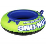 Sportsstuff Sno-Nut Snow Tube – Green
