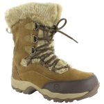 Hi-Tec Women's St. Moritz 200 Wp Ii Boots, Brown/cream – Brown
